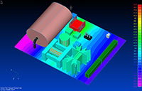 Femap Thermal